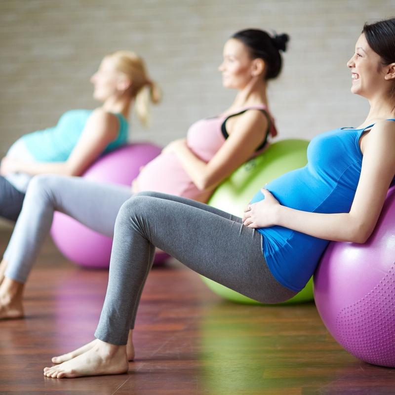 Preparación al parto: Servicios de Rehabilitarte