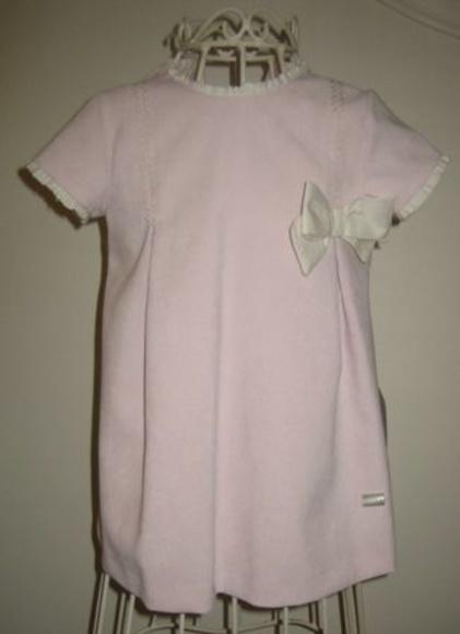 Vestido micropana rosa: Catálogo de Ste Odile Decoración