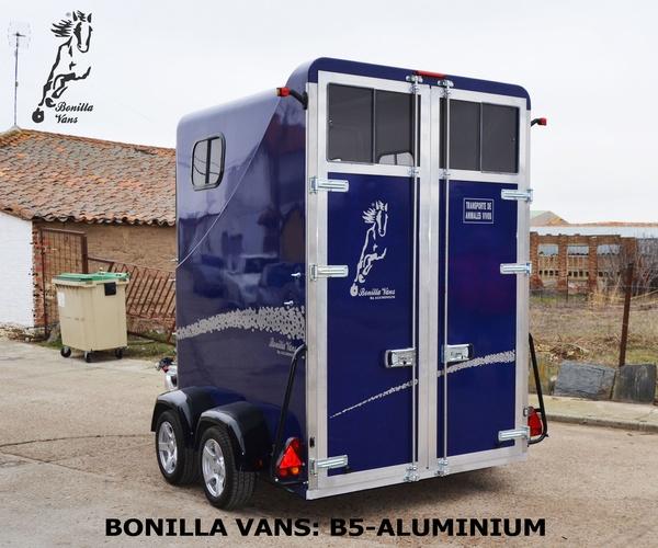 B5-Aluminium