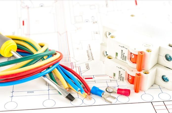 Electricidad: Servicios de Construcciones y Reformas Barroso