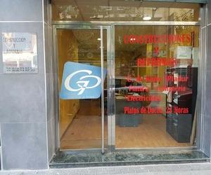 Empresa de reformas integrales en Murcia