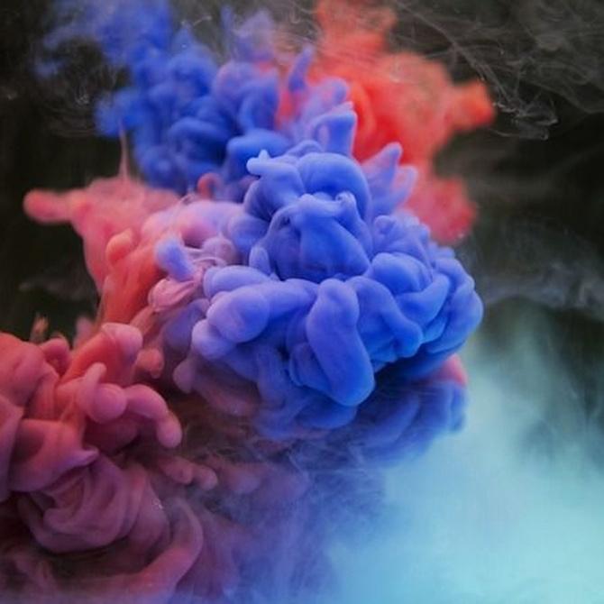 La física y la química del aire acondicionado