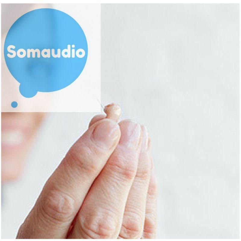 Audífonos: Servicios de Somaudio