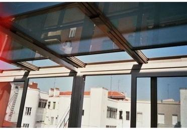 Cerramientos de terraza para particulares