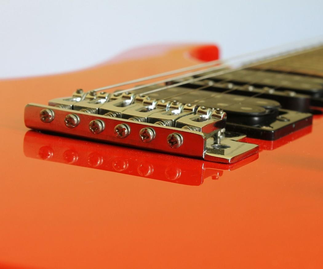 ¿Guitarra clásica o eléctrica?