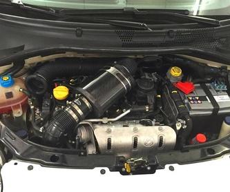 ABS: Servicios  de ATS-motorsport