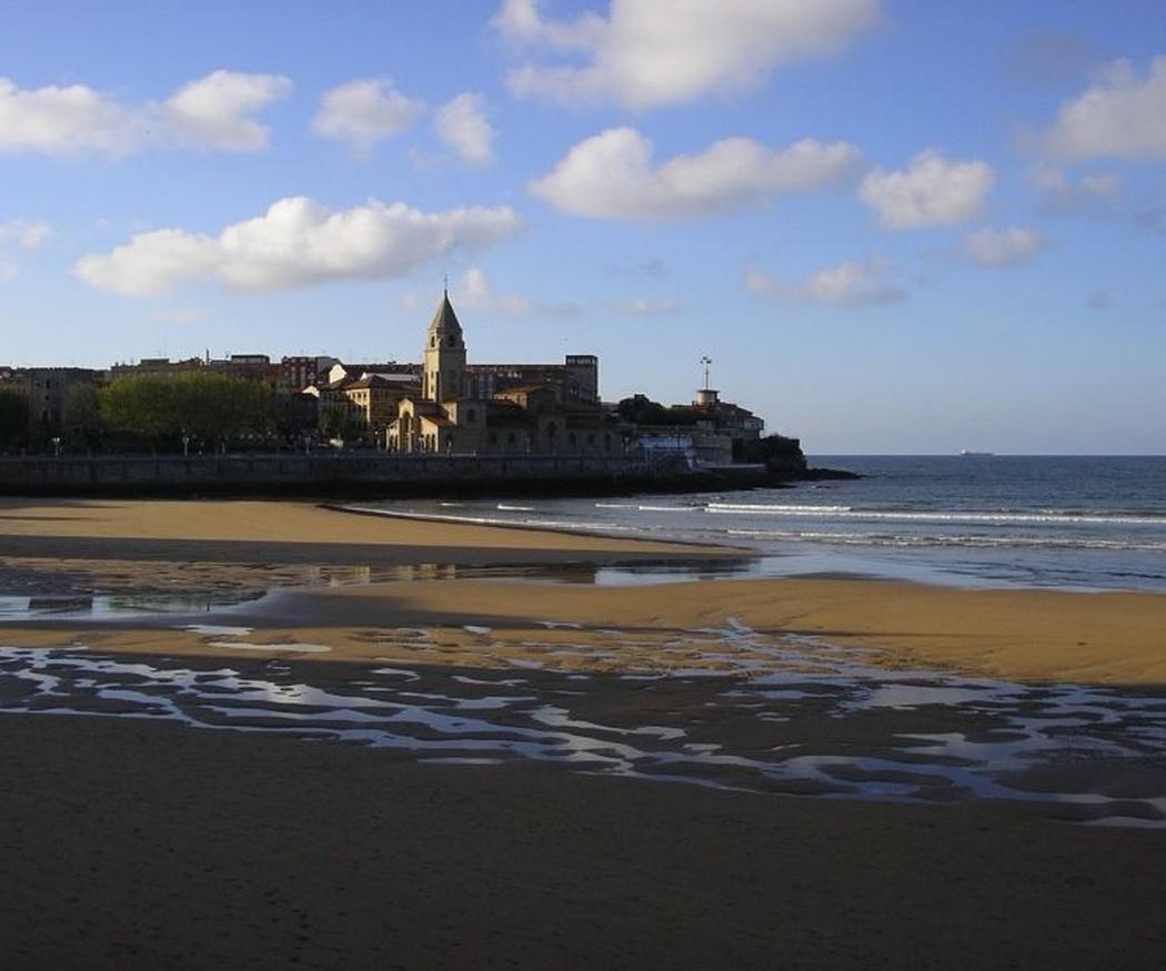 Los lugares secretos de Gijón que tienes que visitar (II)