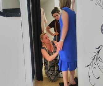 Textil: Servicios of Atelier de Costura Miley