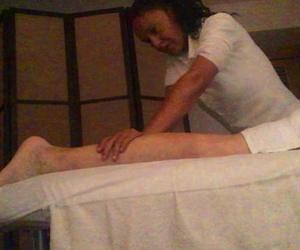 Tratamientos  Masajes para el estrés En Francos Rodrigues