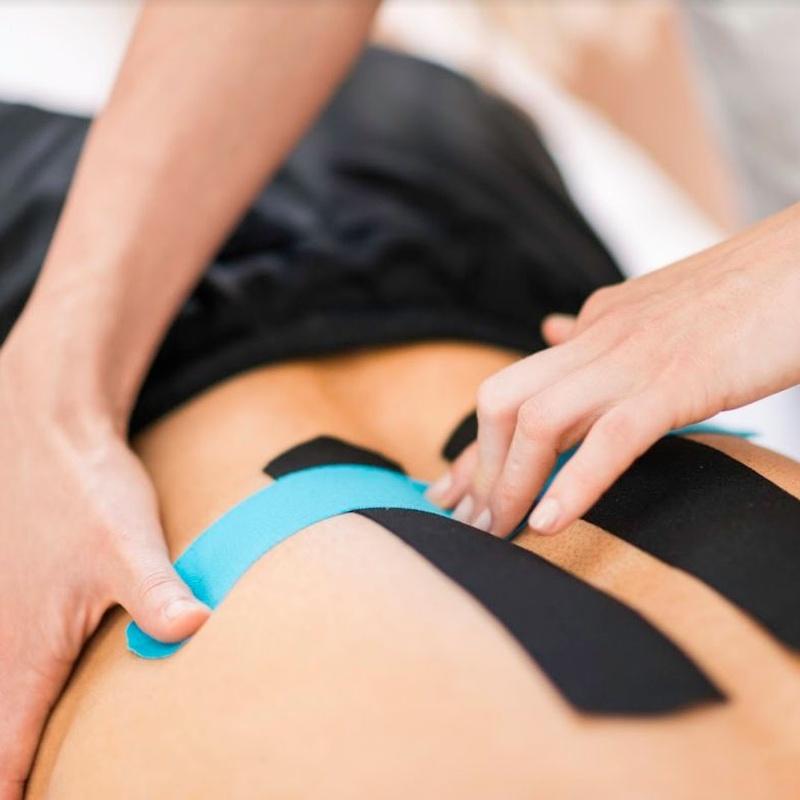 Fisioterapia: Clases y entrenamientos de Gimnasio Cor