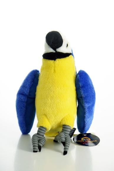 Guacamayo Azúl / Blue Macaw: Productos de BELLA TRADICION