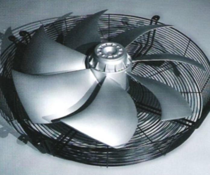 Ventilación: Sistemas de climatización de J.A. Refrigeración, S.L.