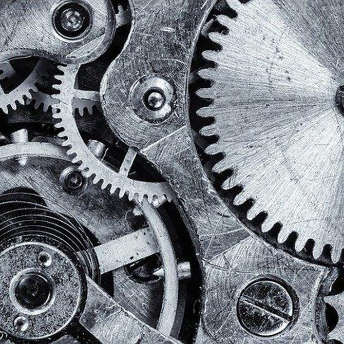 ¿Qué es la metalurgia?