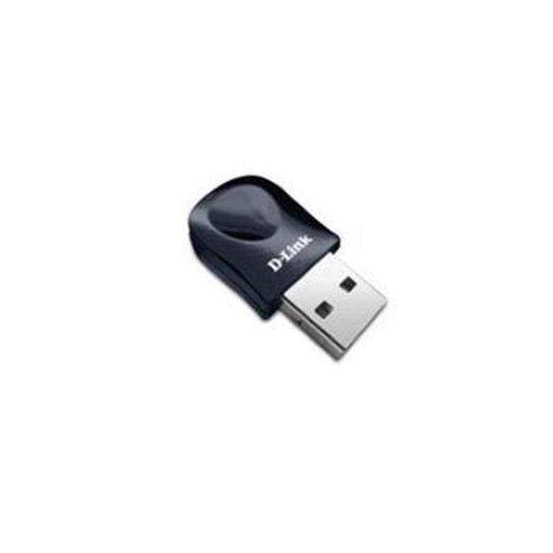 D-Link DWA-131 Adapt. USB 2.0 N300 diseño Nano : Productos y Servicios de Stylepc
