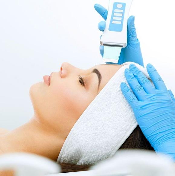 Higiene facial profunda: Servicios de Centro de estética integral y bienestar Mundo de Ensueño