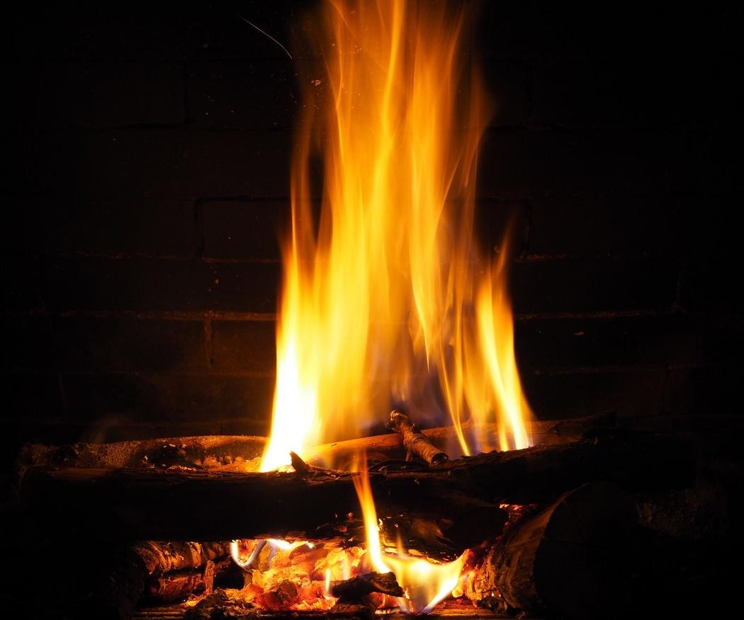 Por qué instalar chimeneas metálicas