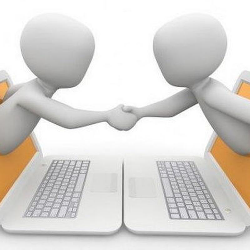 Terapia On-line, ¿cómo funciona?: Servicios de Trazos Centro de Psicología y Logopedia