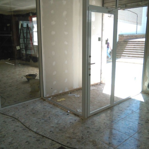 Reformas de locales en Murcia