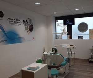Implantes dentales en Rivas-Vaciamadrid | Luna Nueva