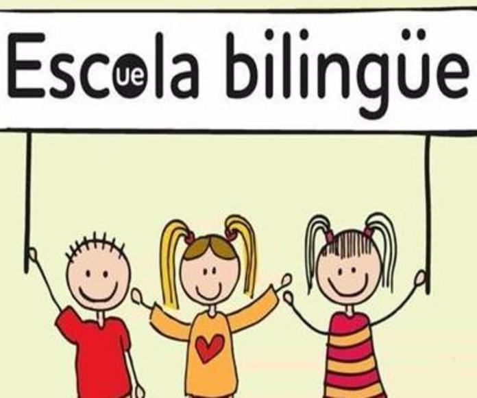 Guardería bilingüe Murcia
