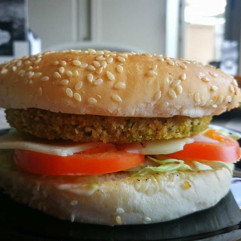 Menú vegano: Servicios de El Tastet de l'Abat