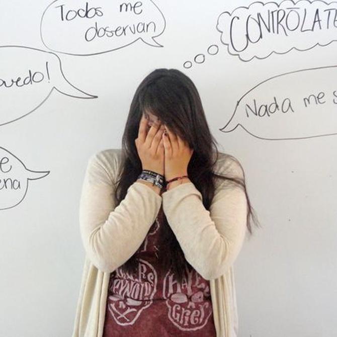 ¿Qué es una crisis de ansiedad?