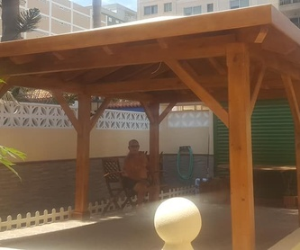 Aislamiento de tejados: Servicios de Cubiertas Victor