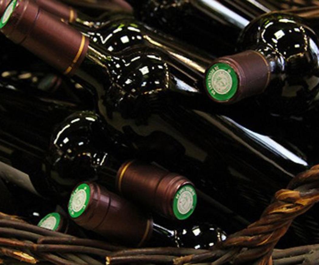 Breve repaso a la historia del vino de Asturias