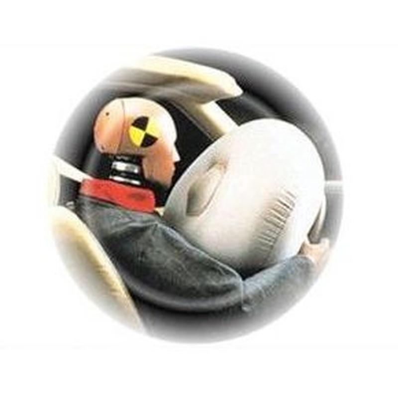 Airbag: Servicios de Talleres Moreno Rubiano