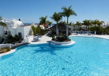 Dúplex venta en Santa Cruz de Tenerife - Adeje. 2 dormitorios