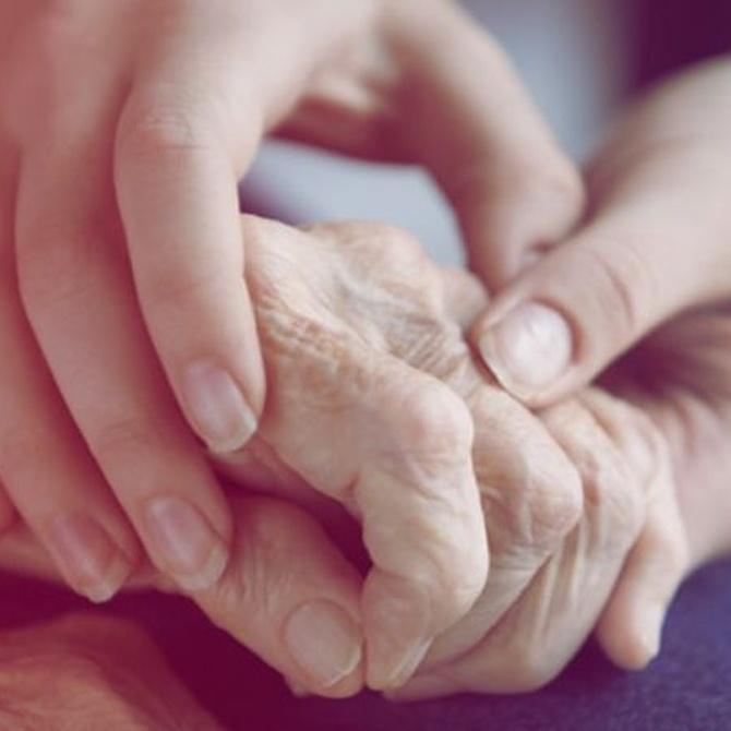 Señales de alarma del Parkinson