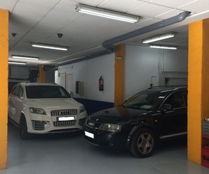ESPECIALISTAS EN AUDI-SEAT-VW