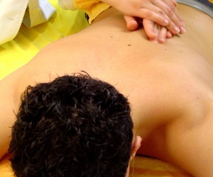 Fisioterapia en barrio Salamanca-AFYR
