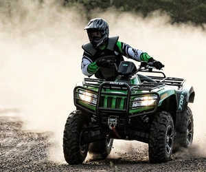 Venta de quads, ATV y UTV en Alicante