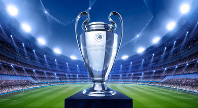 Gran final de #ChampionsLeague