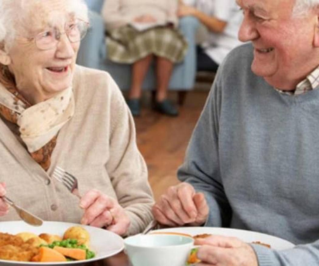 Envejecer con dignidad