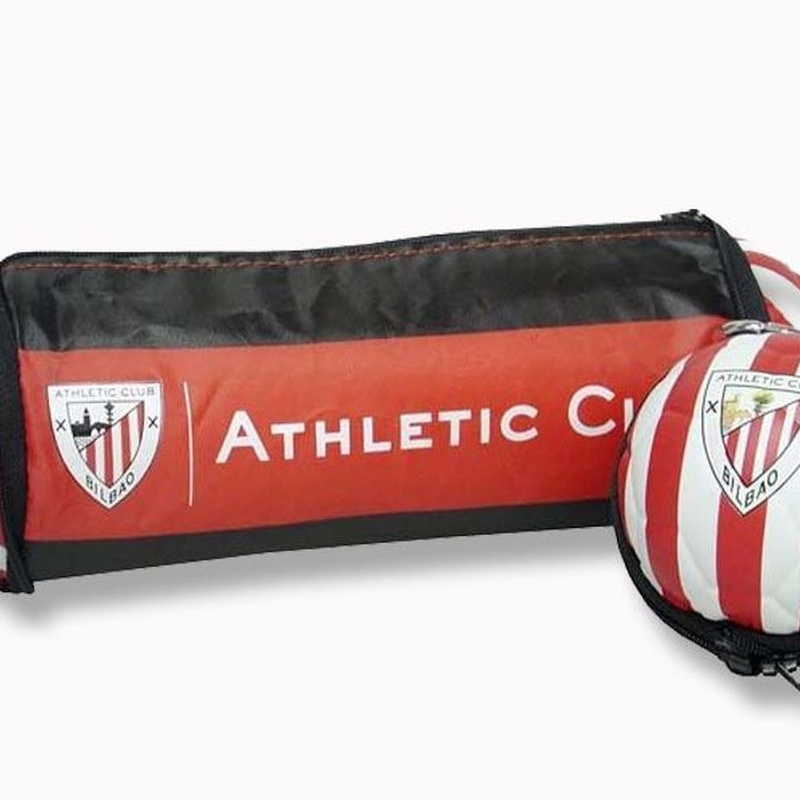 Athletic. Portatodo balón pegable. BAYMA