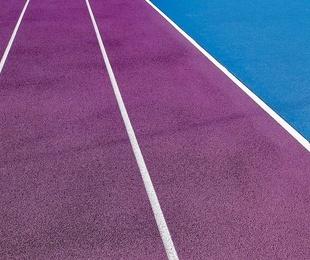 Revestimientos para pistas deportivas