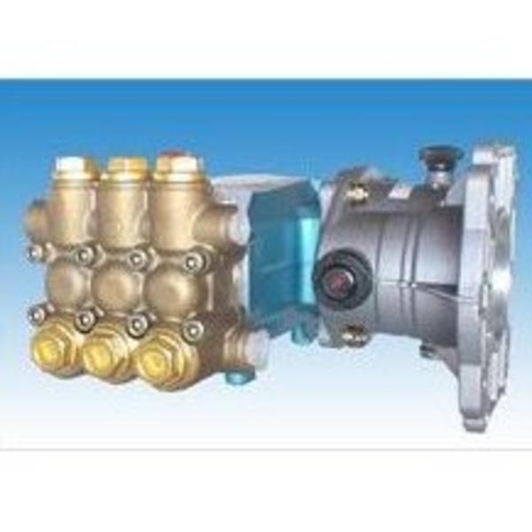 Bomba motor gasolina: Productos y Equipos de Técnicas de Alta Presión y Limpieza, S. L.