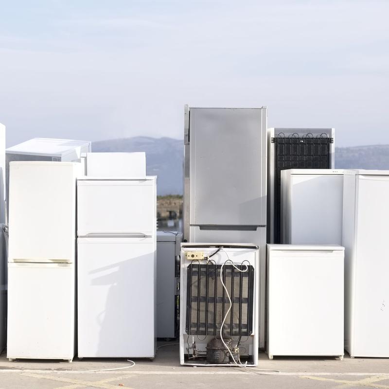 Admisión y transferencia de frigoríficos: Servicios de Font Grau, S.L.