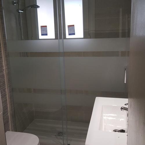 Conjunto de baños Bilbao