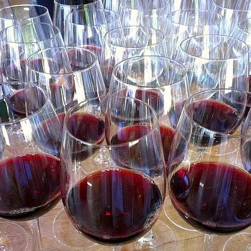 Rioja Reserva: Nuestra Carta de Parrillada Buenos Aires