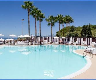 Universal: Discotecas y salas de fiesta de Grupo Costa Este