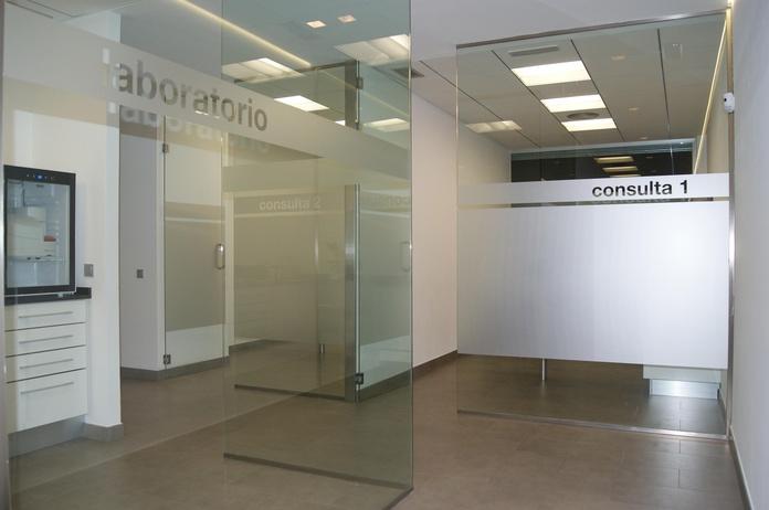 Instalaciones centro veterinario Juan XXIII