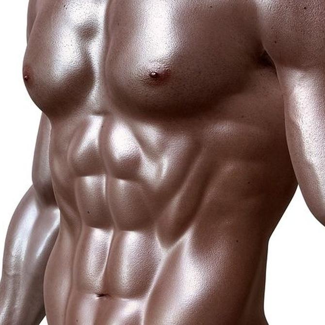 Refuerza tu pared abdominal