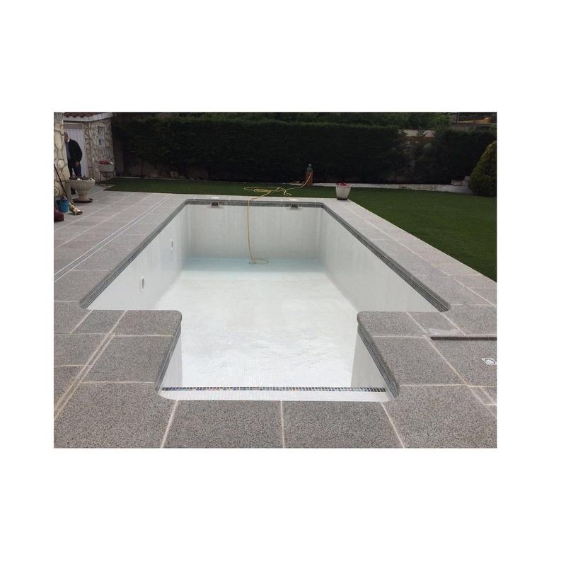 Piscinas gunitadas: Nuestras piscinas de Piscinas Aquaeski