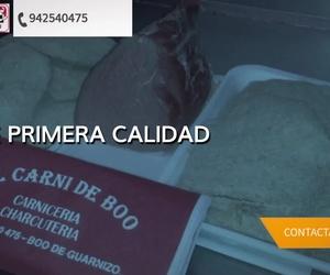Galería de Carnicería en Astillero   El Carni De Boo Carnicería-Charcutería