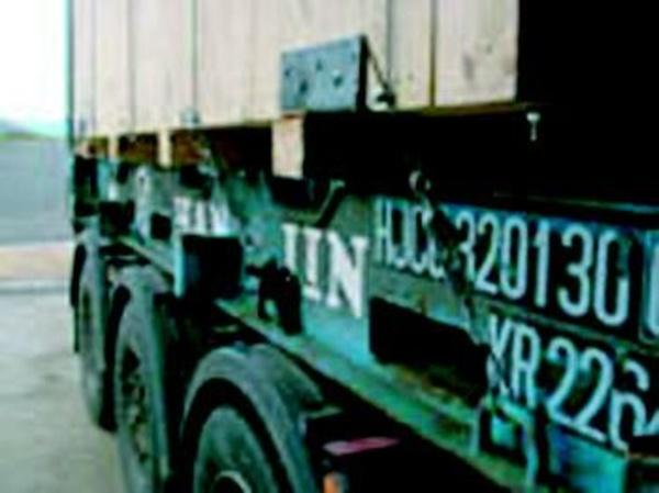 Maquinaria industrial en Bizkaia con embalajes de seguridad de gran calidad