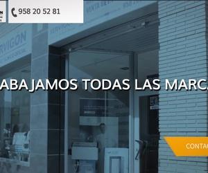 Servicio oficial New Pol, Beko y Daewoo en Granada | Servigón