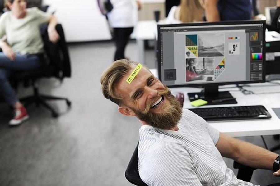 El gran valor social de una buena sonrisa